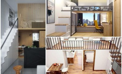 12 Mẫu thiết kế nhà trọ đẹp và đơn giản cho chủ nhà hoàn toàn miễn phí