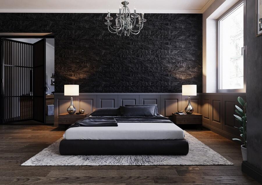 24 mẫu trang trí phòng ngủ đẹp không thể bỏ qua cho căn phòng của bạn