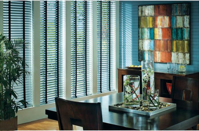 44+ Mẫu rèm sáo gỗ nổi bật nhất thị trường được ưa chuộng hiện nay