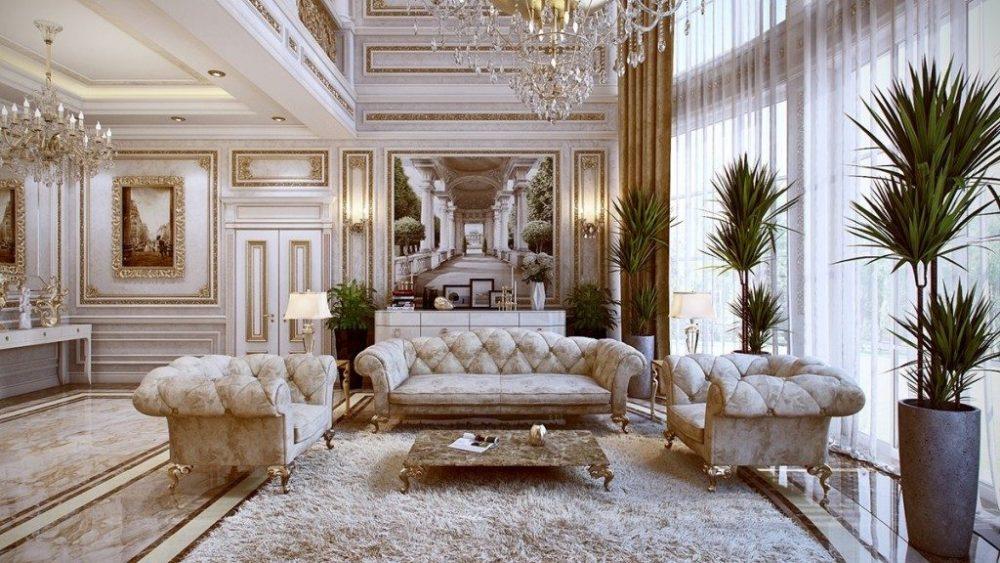 55 Mẫu phòng khách đẹp và hiện đại ấn tượng nhất hiện nay