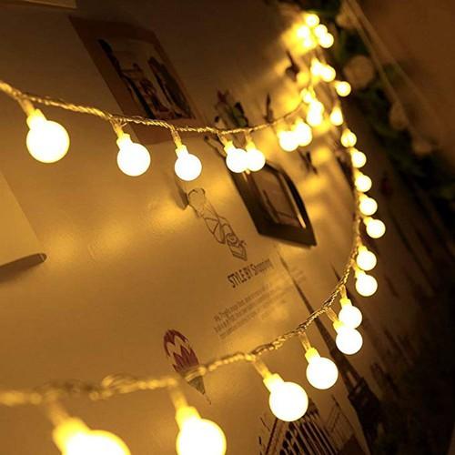 Bóng đèn trang trí phòng ngủ