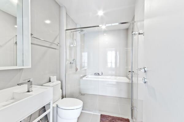 Hình ảnh nhà vệ sinh đẹp và sạch sẽ