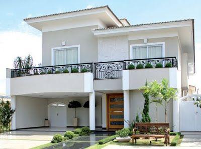 Nhà 2 tầng mái thái phong cách Châu Âu