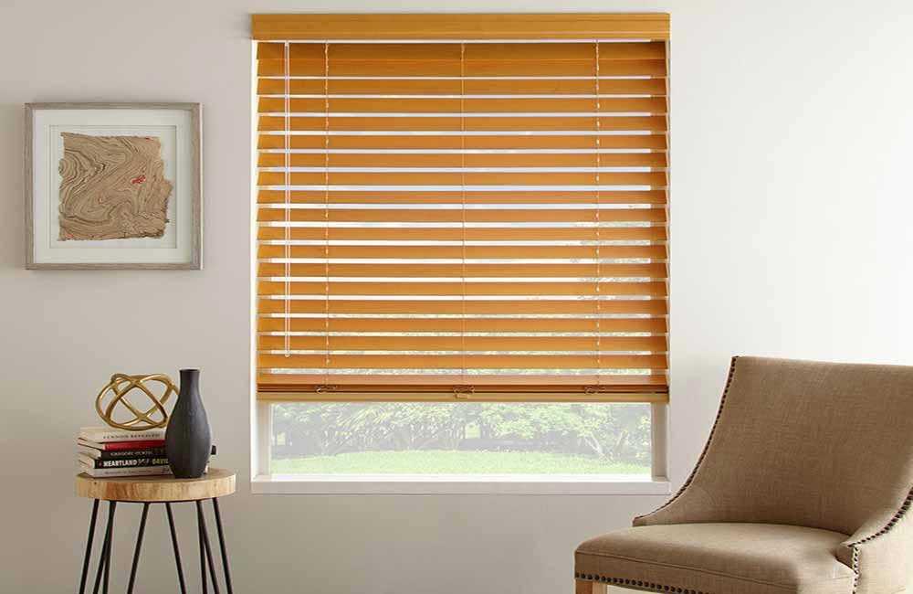 Rèm gỗ cho mọi cửa sổ nhà bạn