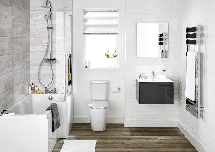 Top 55+ mẫu nhà vệ sinh đẹp và hiện đại nhất hiện nay