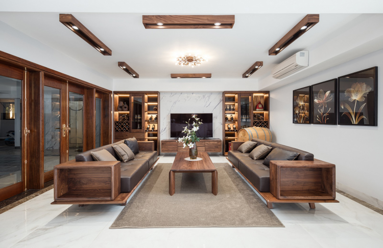 Top 7+ xu hướng phong cách thiết kế nội thất ngày nay