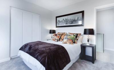Lựa chọn đèn phòng ngủ tốt nhất cho sức khỏe