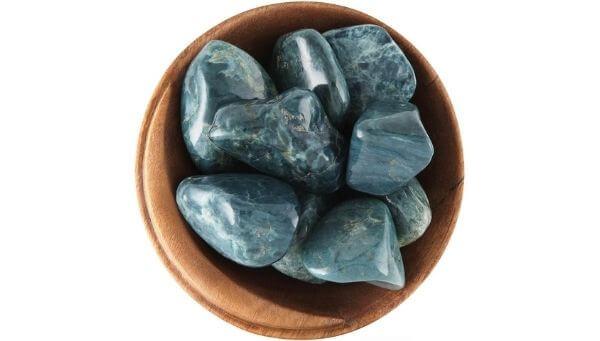 Đá cẩm thạch xanh lam