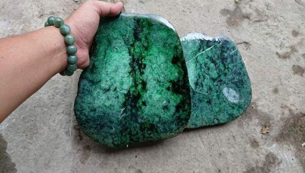 Xuất xứ của đá cẩm thạch là đá gì?