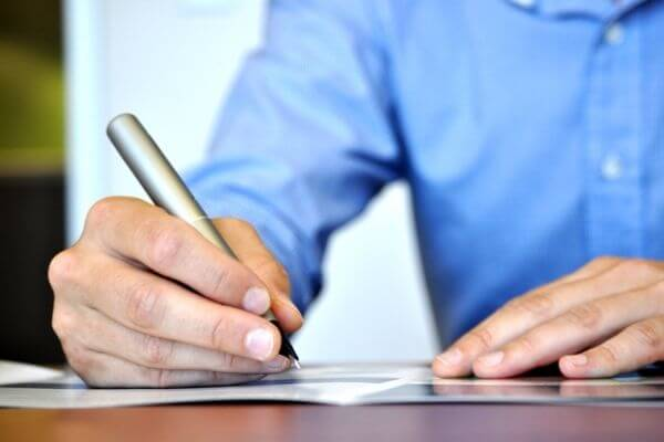 Ý nghĩa của những chữ ký có thể bạn chưa biết