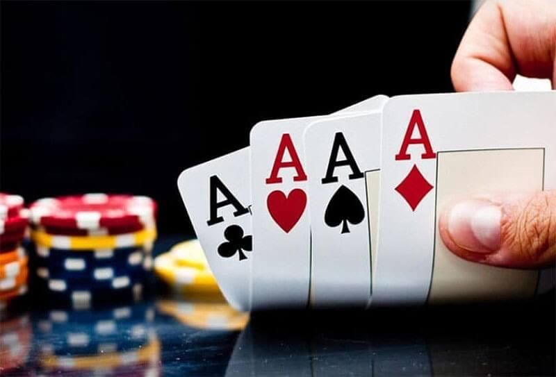 Luật chơi Poker không phải ai cũng biết