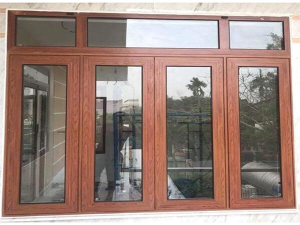 Xin mẫu cửa sổ gỗ đẹp nhất