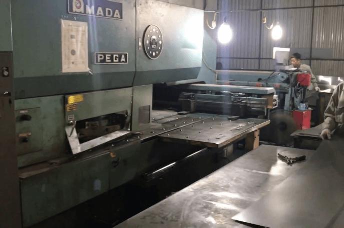 Xưởng sản xuất tủ sắt Hòa Phát là địa chỉ uy tín